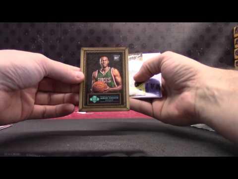 Hai's 2014/15 Court Kings Basketball Box Break