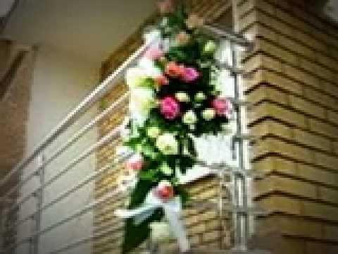 dekoracija svadbe DF