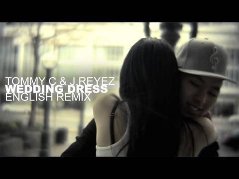 Wedding Dress Taeyang 18 Fresh