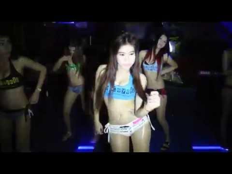 Gái hư, gái nhảy sexy với đại gia trong vũ trường