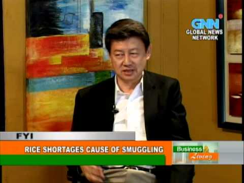 FYI with SLAC, AGRI Issues February 24, 2014 (PART 1)