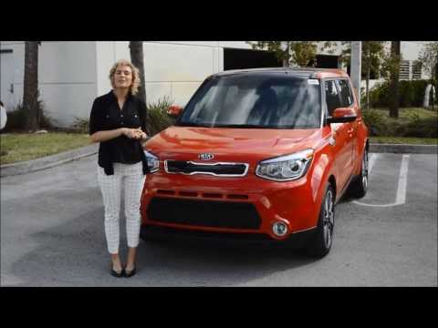 2014 Kia Soul in Coral Springs FL