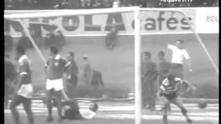 07J :: Sporting - 1 Benfica - 0 de 1969/1970