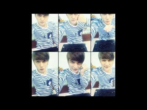 Hinh Anh Sieu Cute Cua Son Tung MTP