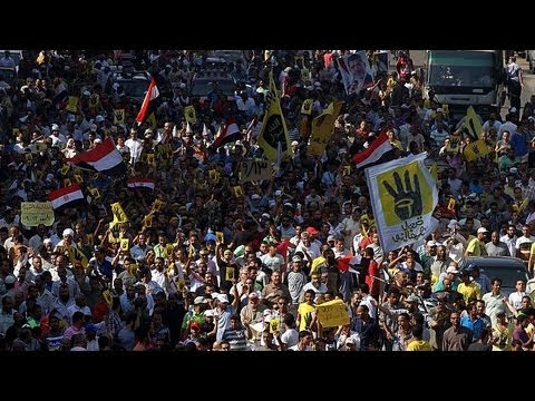 Egypt: further protests by Muslim Brotherhood despite new State of Emergency