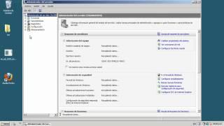 Instalacion Y Configuracion DNS En Windows Server 2008