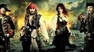 Pirates Of The Caribbean: On Stranger Tides Theme Song