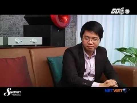 VTC10 - Võ Phi Nhật Huy - Thủ Khoa 8x Sở Hữu Hai Công Ty Từ Sinh Viên - Net Viet Story