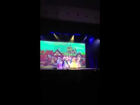 Sofia the First - Disney Live