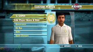 Ashes Cricket Indian Player Names are wrong in Hindi Commentary