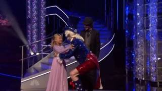 Jackie Evancho Pie Jesu America´s Got Talent Top 4 Full