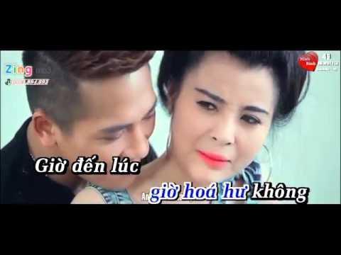 Karaoke   Đã Đến Lúc Anh Phải Nói  Châu Khải Phong ft  Vương Bảo Nam