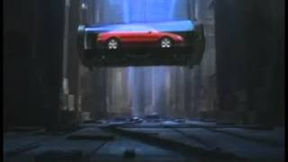 Mazda MX-6 1993 commercial