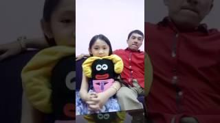 Nghi Đình và cha livestream hát tặng quí khán giả nhân ngày của mẹ