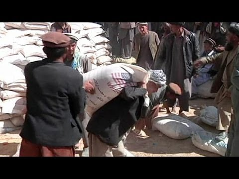 Tensions rise in Aab Bareek amid fears of fresh floods in Afghanistan