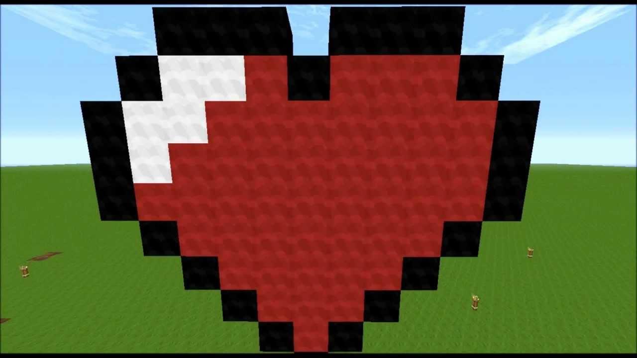 Easy Minecraft Pixel Art Lewisburg District Umc