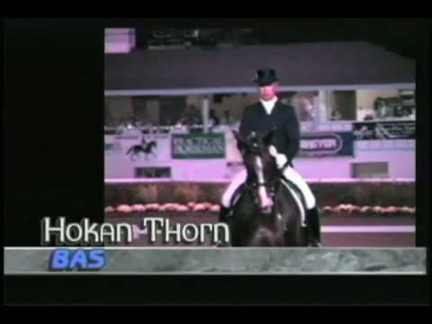 Devon Dressage 1995 #1 USEV PHELPS Productions