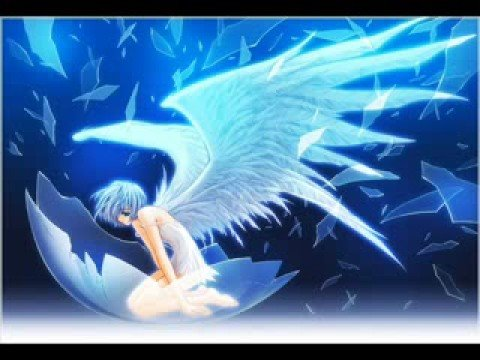 Trance - You're My Angel, Trance - You're My Angel