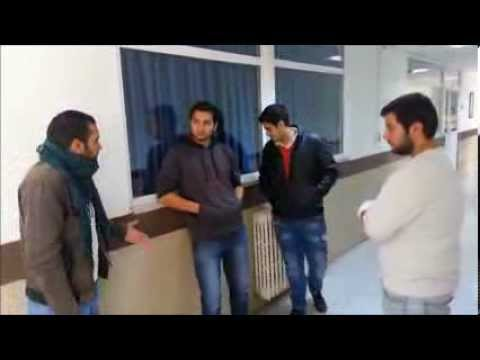 Ethics Of Smoking In University (Philadelphia University Jordan)