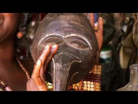 The Rich Sierra Leone Culture