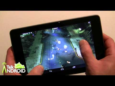 Featured Android Game Review: Expendable Rearmed [Arcade & Action]