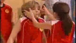 Max And Zack Kiss
