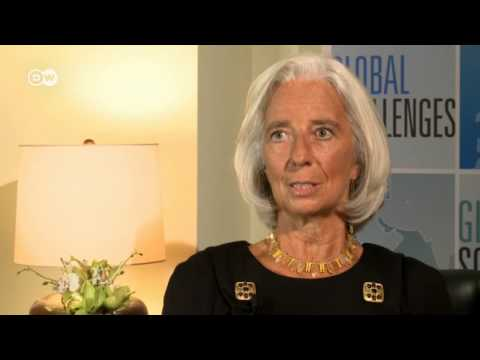 IMF: Time to Rethink Global Financial Policy? | Journal Interview