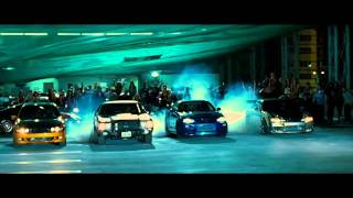 Best Of Fast And Furious (Music Video) Don Omar Los