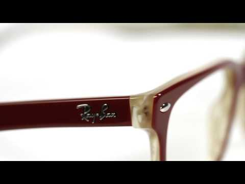 Product Review: Ray-Ban RX5286 Glasses