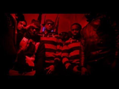 Booba feat Kaaris - Kalash (Clip Officiel)