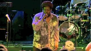 Ranking Joe & Positiv Band -  I Love Jah