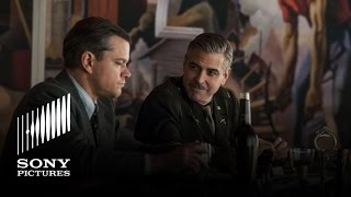 Monuments Men Official Trailer #2 In Theaters 2/7/14