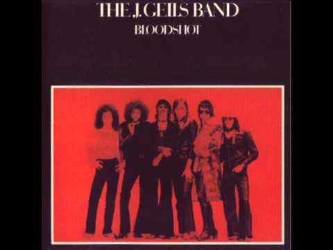 J GEILS BAND (ain't nothin' but a) house party