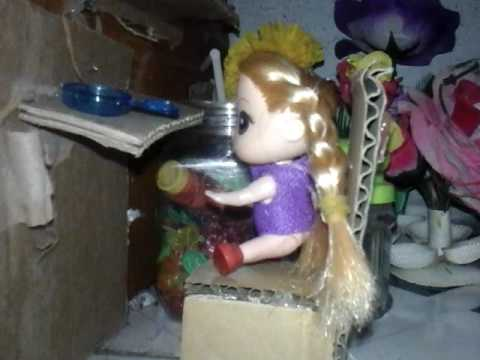 Phim hoat hinh bup be barbie tap2