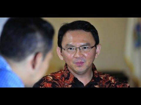 Berita Terbaru Hari Ini 3 Juli 2015 - AHOK Siap Lawan Oknum TNI Pelindung PKL Liar di Monas