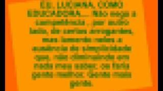 Análise do livro Pedagogia da Autonomia de Paulo Freire - Por Luciana Leal view on youtube.com tube online.