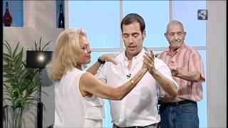 Aprende a bailar bolero