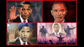 The Antichrist Is Barack Obama PART 1, The Man Of Sin, Son