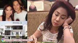 NSƯT Thoại Mỹ mất chồng, mất nhà, mất hết tài sản chỉ sau 1 đêm - TIN GIẢI TRÍ