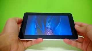 Hard Reset Tablet Amvox Toks 7G E Outros| Como Formatar