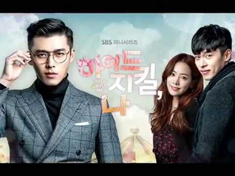Nhạc Phim Bởi Vì Yêu Anh (Hyde, Jekyll & I) SBS 2015