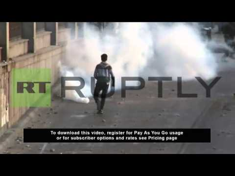Egypt: Cairo clashes brought to the doorstep of Interior Ministers