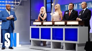 Family Feud: Celebrities Politics