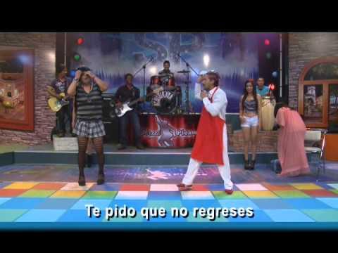 STREET PLEASE - YO ME CANTO ( Renata)