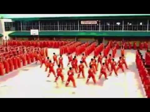 Video 1 500 tù nhân