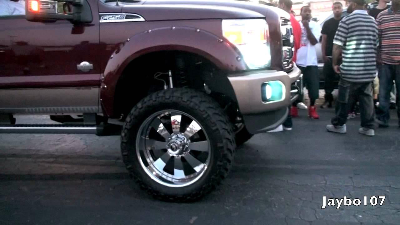 30 Inch Rims On Trucks : F autos post
