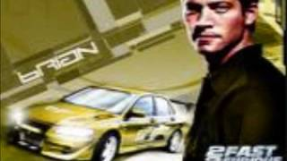 2 Fast 2 Furious Soundtrack Oye-pit Bull Lyrics