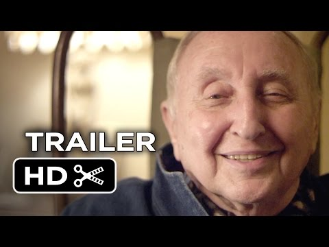 Seymour: An Introduction Official Trailer (2015) - Documentary HD