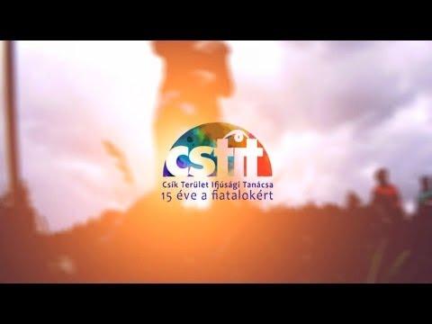 CSTIT Ifjúsági Majális