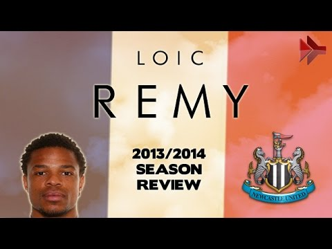 Loïc RÉMY - Welcome to Liverpool | 2013/2014 | HD